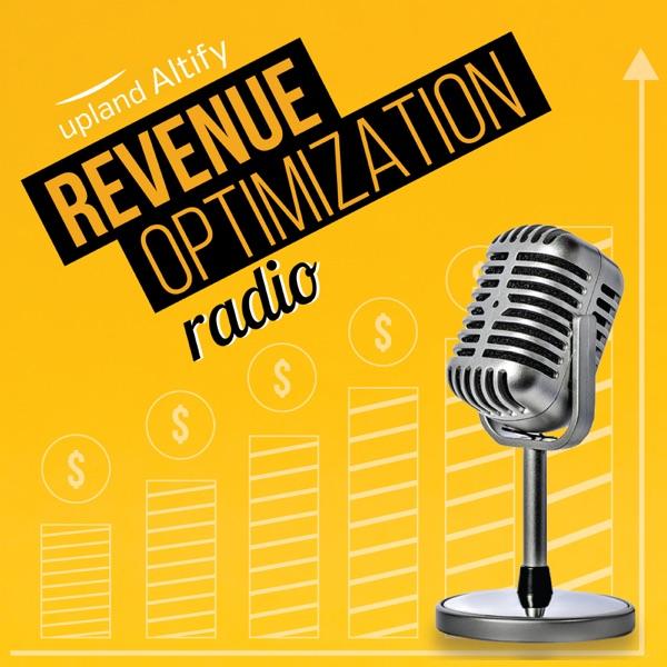 Revenue Optimization Radio by Upland Altify
