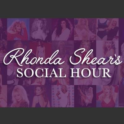 Rhonda Shear Social Hour