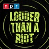 Louder Than A Riot artwork