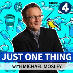 Just One Thing - with Michael Mosley