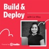 Build and Deploy with Liz Moy artwork