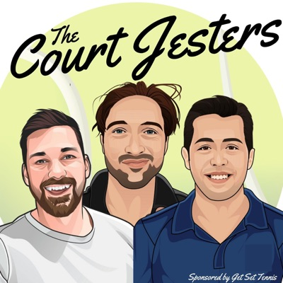 The Court Jesters:Nelson Parker