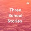 Three School Stories  artwork