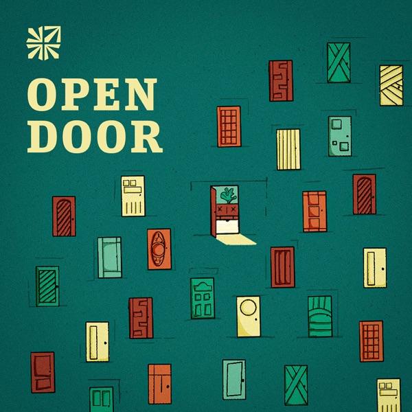 Open Door podcast show image