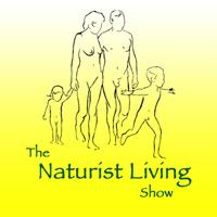The Naturist Living Show podcast