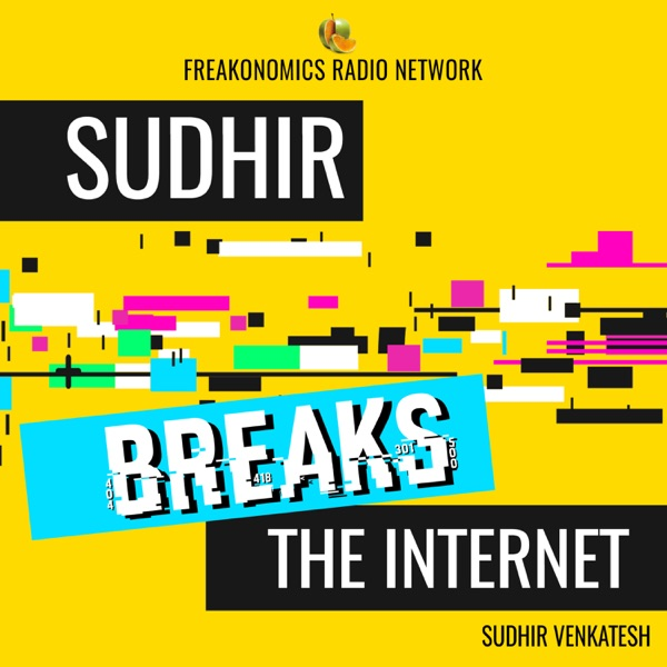 Sudhir Breaks the Internet
