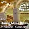 The Dame Myra Hess Memorial Concerts | WFMT