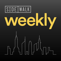 The Sidewalk Weekly podcast