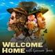 Welcome Home with Garrain Jones