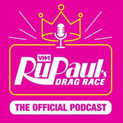 The Official RuPaul's Drag Race Podcast:World of Wonder Productions, Inc