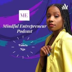 Mindful Entrepreneur