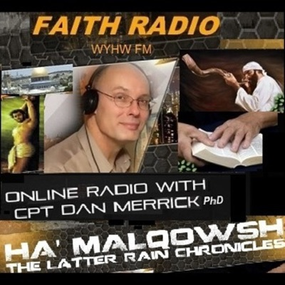 Faith Radio - Latter Rain Chronicles