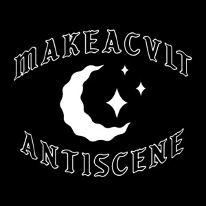 MAKEACVLT x ANTISCENE PODCAST