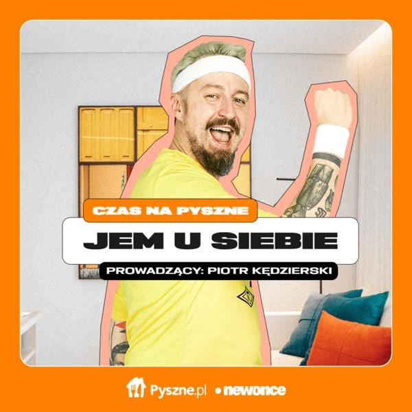Czas na Pyszne & Jem u Siebie ft. Piotr Kędzierski
