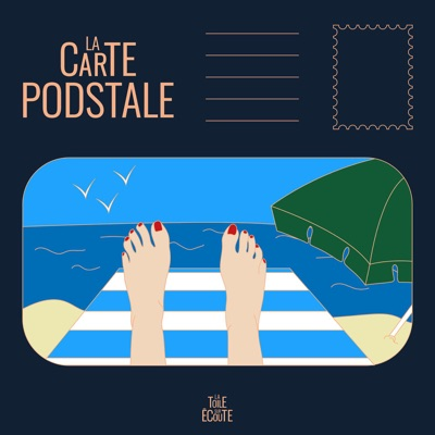 LA CARTE PODSTALE