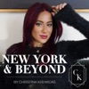 New York & Beyond by Christina Kremidas artwork