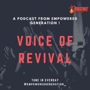 Voice Of Revival