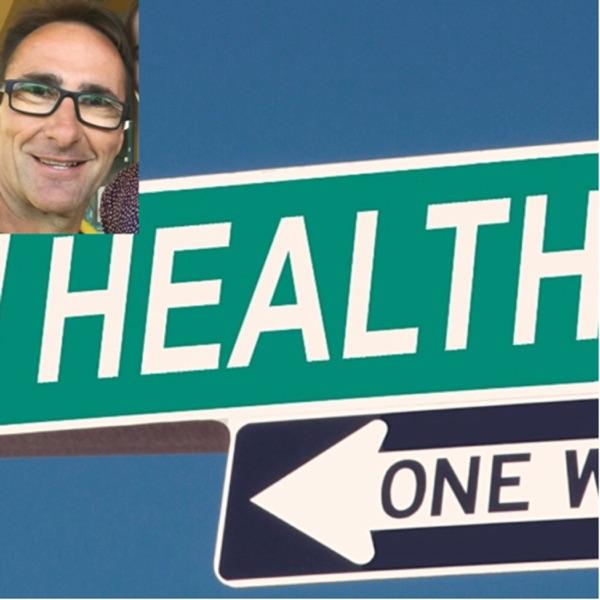 Real Health Artwork