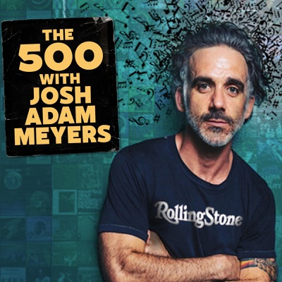 The 500 with Josh Adam Meyers:The 500 with Josh Adam Meyers