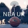 NBA UK artwork