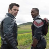 The Falcon and The Winter Soldier Ep2: The Star-Spangled Man