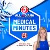 Medical Minutes with WISH-TV artwork