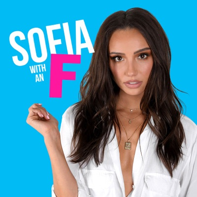 Sofia with an F image