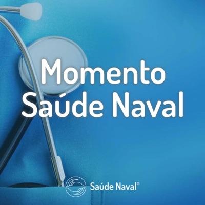 Momento Saúde Naval