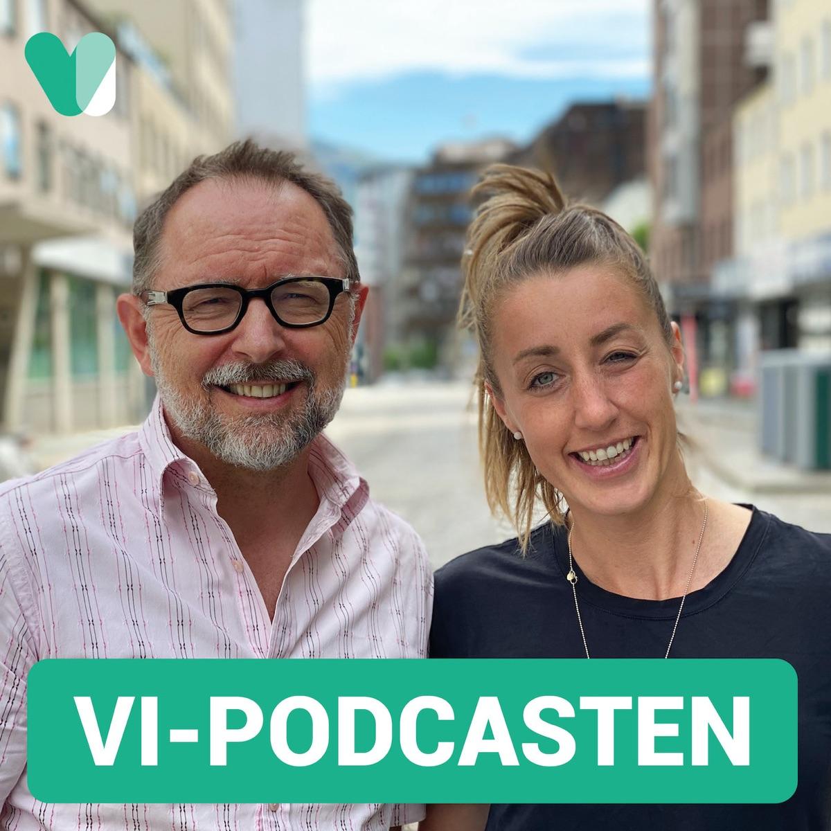 VI-podcasten