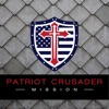 Patriot Crusader Mission artwork