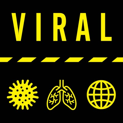 Viral: Coronavirus:Three Uncanny Four