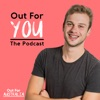 Out For You: the Podcast artwork