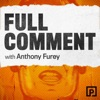 Full Comment with Anthony Furey artwork