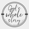 God's Whole Story artwork