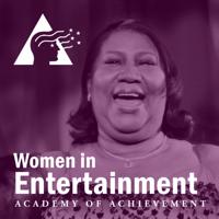 Women in Entertainment (Audio) podcast