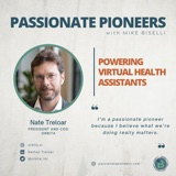 Powering Virtual Health Assistants with Nate Treloar