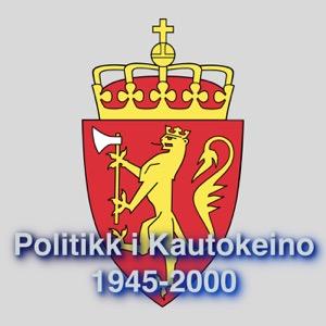 Politikk og samfunn i Kautokeino etter krigen