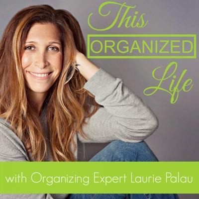 This Organized Life:simply B organized — Laurie Palau