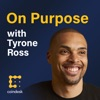 On Purpose, With Tyrone Ross artwork