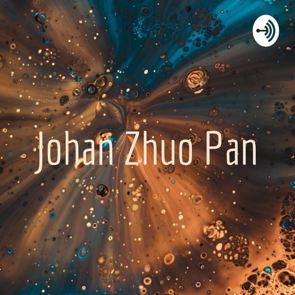 Johan Zhuo Pan