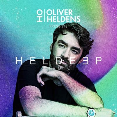 Oliver Heldens presents Heldeep Radio:Oliver Heldens