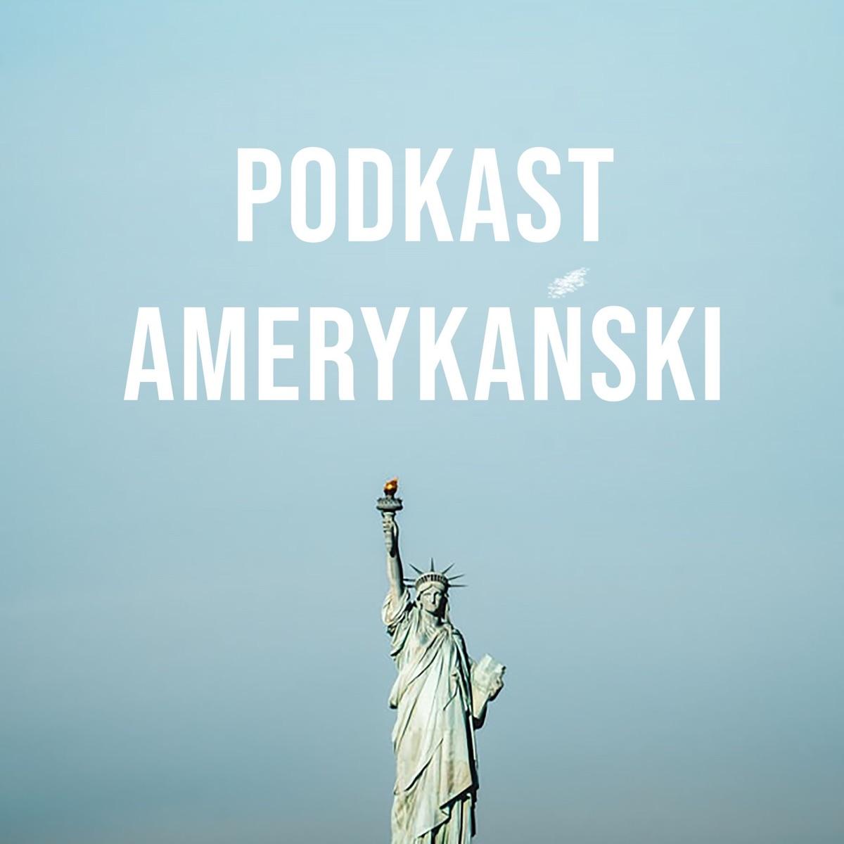 Podkast amerykański