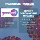 Expert Coronavirus Updates | Session 14