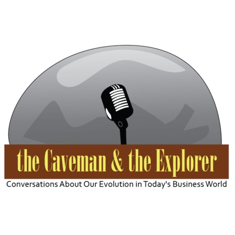 the Caveman and the Explorer
