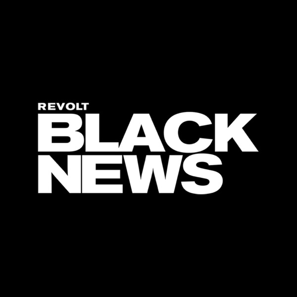 REVOLT BLACK NEWS Artwork