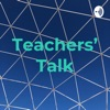 Teachers' Talk artwork