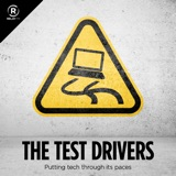 Image of The Test Drivers podcast