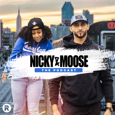 Nicky And Moose The Podcast:The Resonance Network