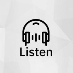 高效磨耳朵   最好的英语听力资源