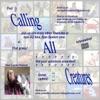 Calling All Creatures artwork
